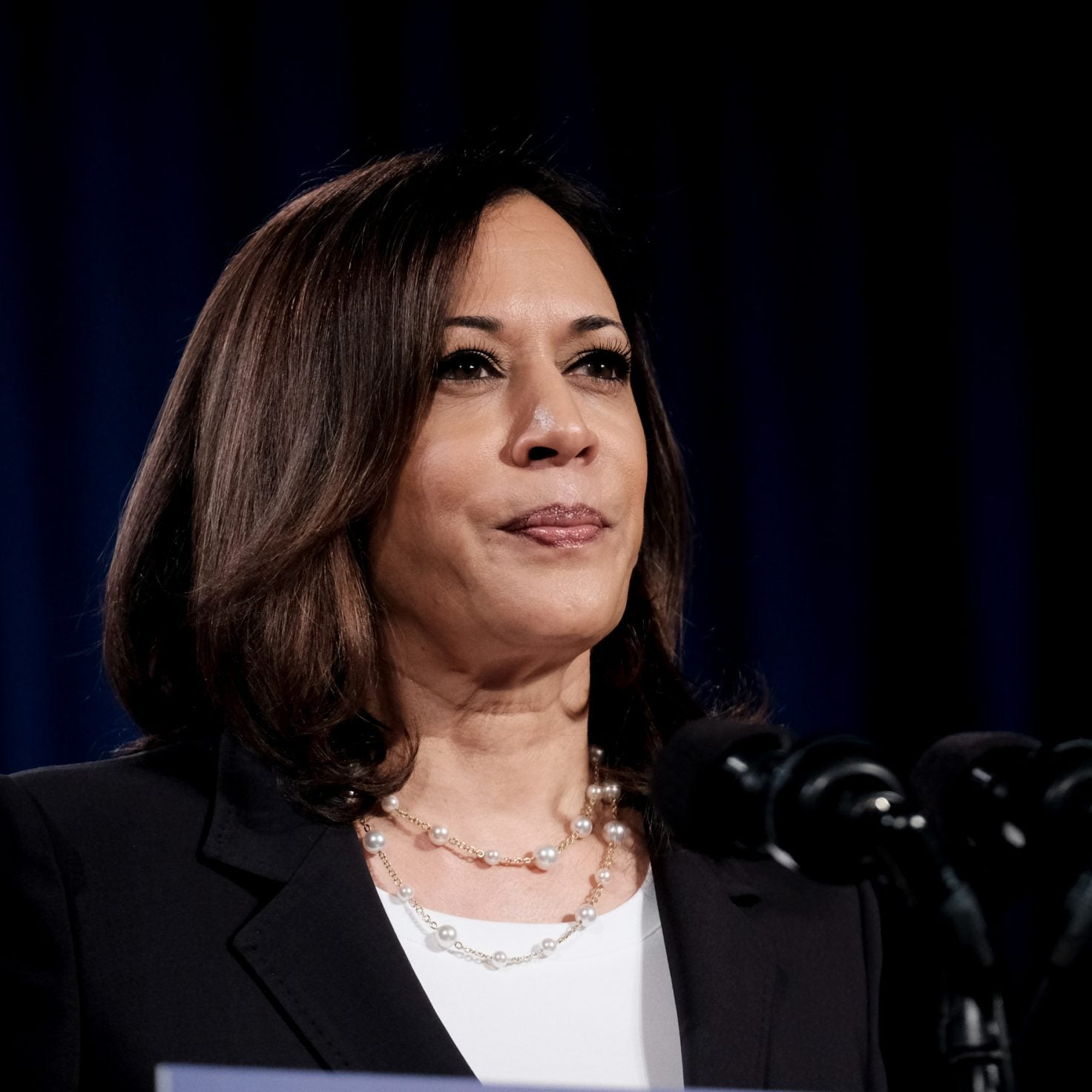 How Kamala Harris As Vice President Can Lead An Agenda Addressing And Reforming Systemic Racial Injustice
