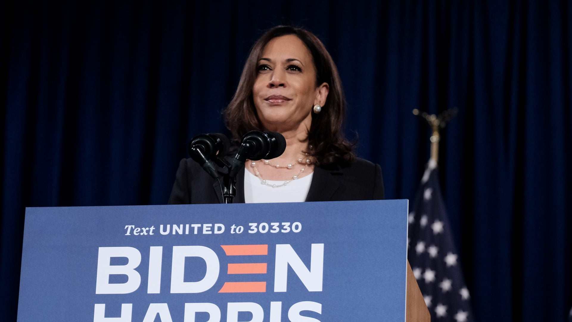 Higher Heights For America PAC Officially Endorses Biden-Harris Ticket