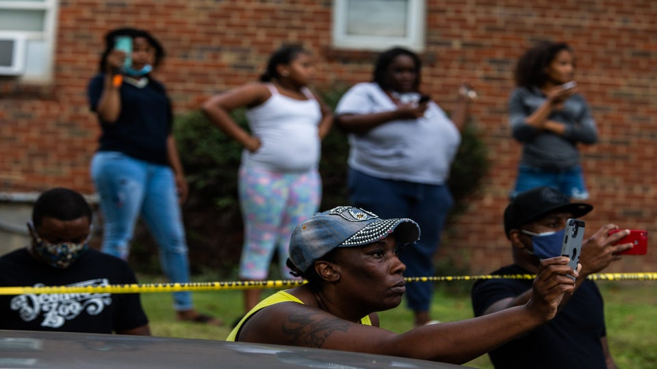 18-Year-Old Deon Kay Fatally Shot By D.C. Metro Police