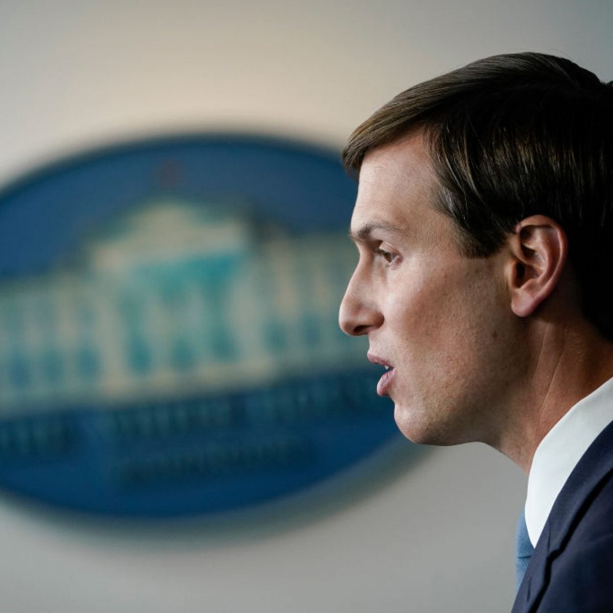 Someone Should Ask Jared Kushner About The Children He's Helping To Kill