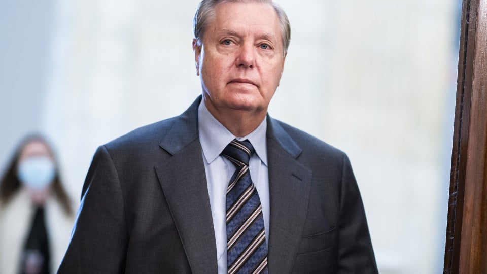 Graham Says GOP Has Votes To Confirm Ginsburg Replacement Before Election