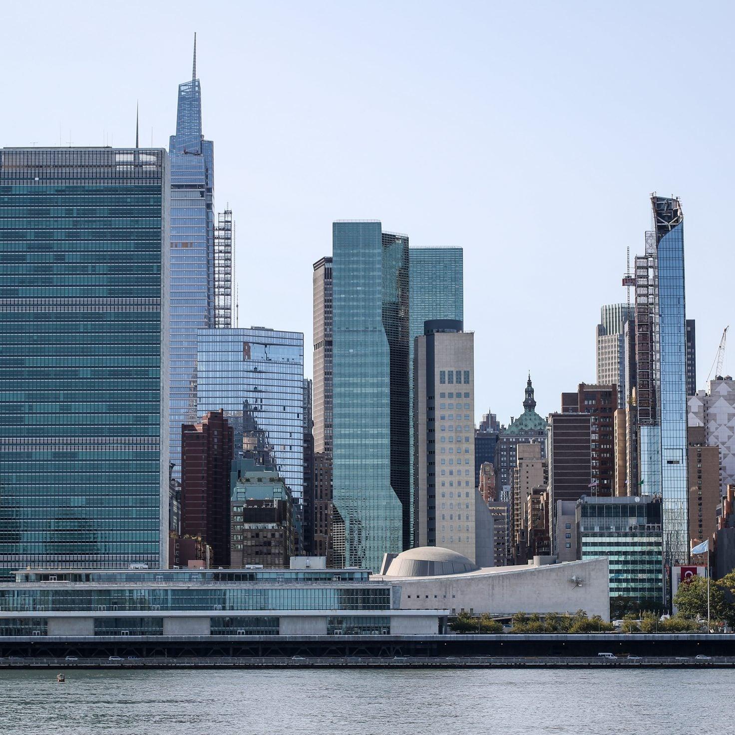 New Yorkers Respond To DOJ's Anarchist Jurisdiction Designation