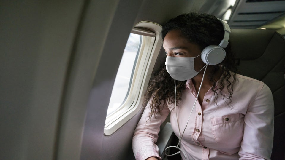 All Your Questions About Flying During the Pandemic Answered