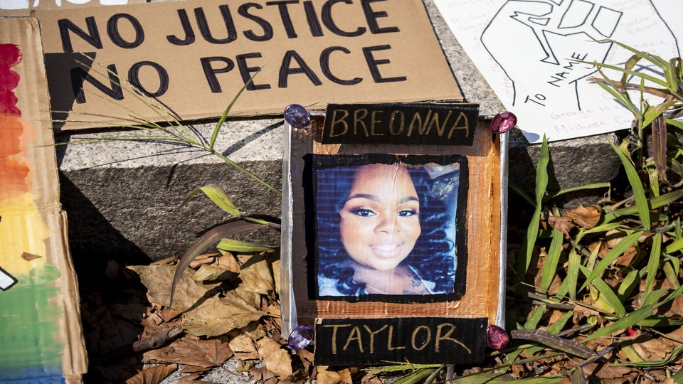 'Slow Justice' As Officers Responsible For Killing Breonna Taylor Face Possible Termination