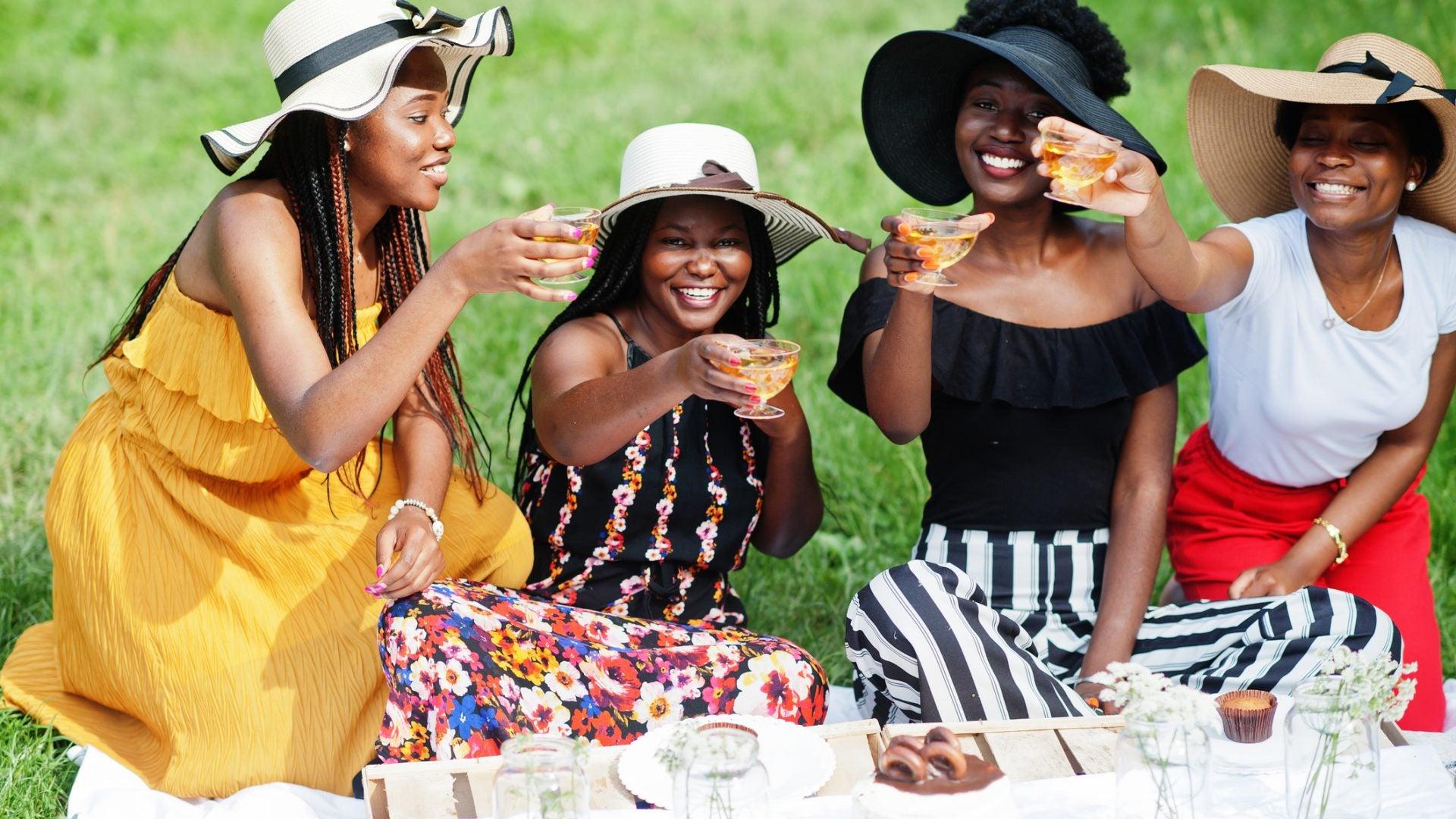 5 Socially Distant Bachelorette Destination Ideas