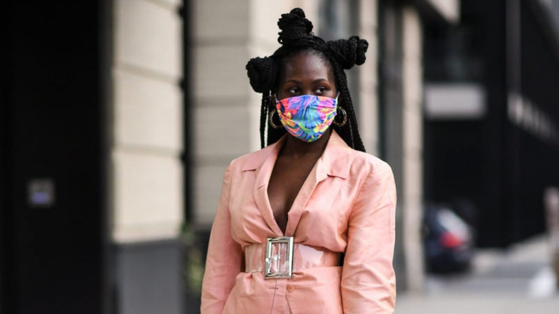 How NYFW Street Style Continues During Covid-19