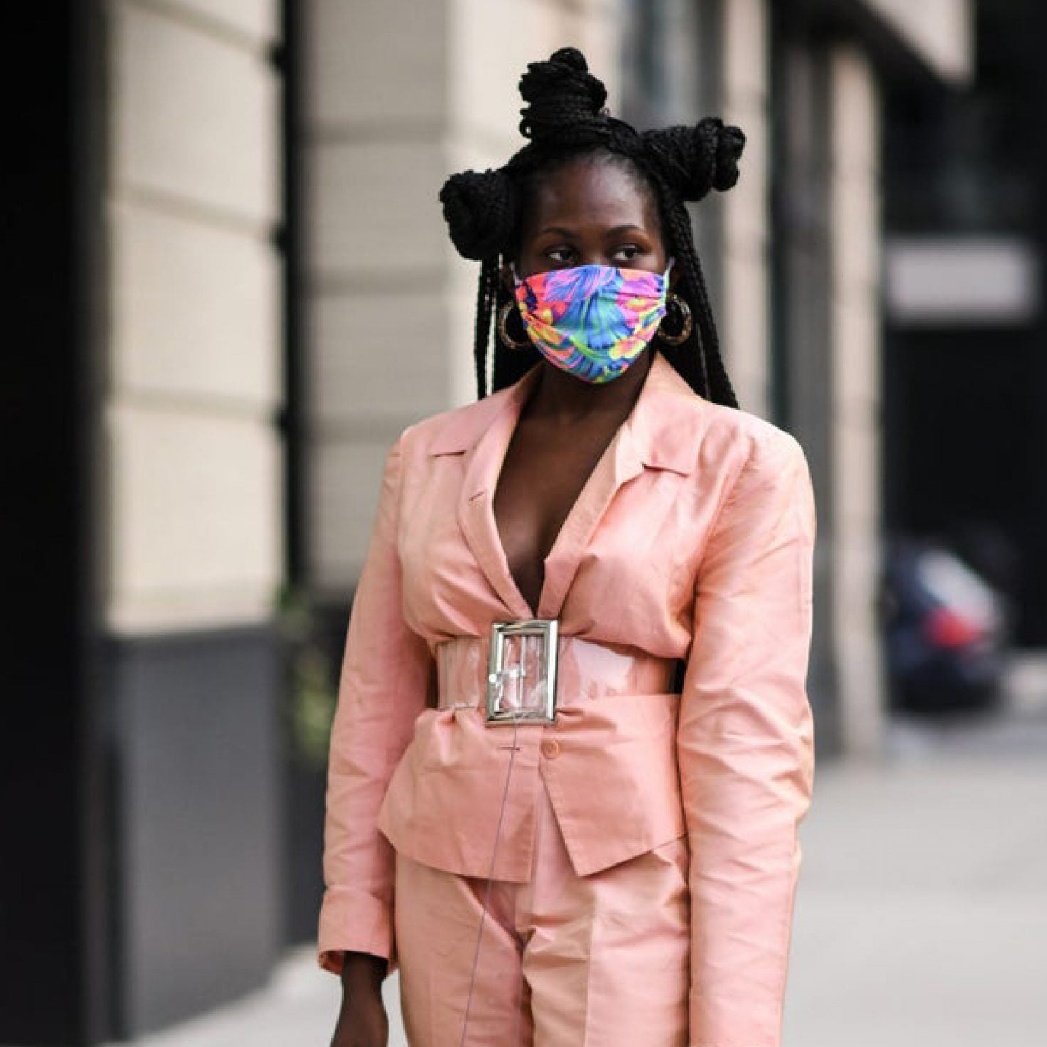 NYFW: The Best Street Style From Spring/Summer 2021