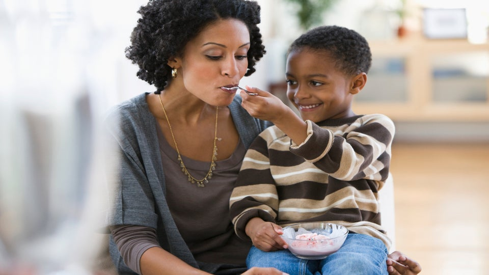8 Easy Snacks Your Kids Will Love