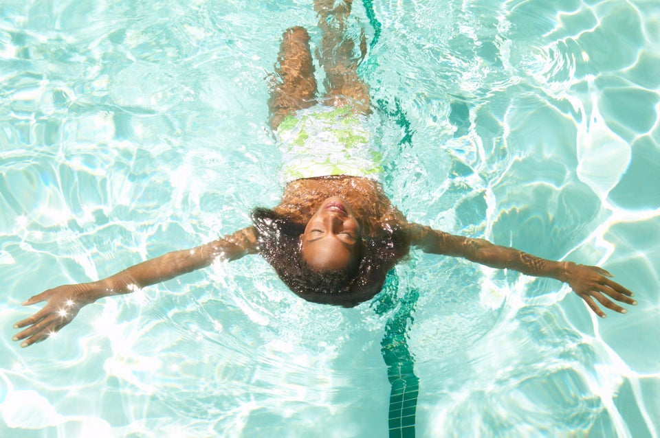 No Plans This Weekend? No Problem! This App Lets You Rent Other People's Pools