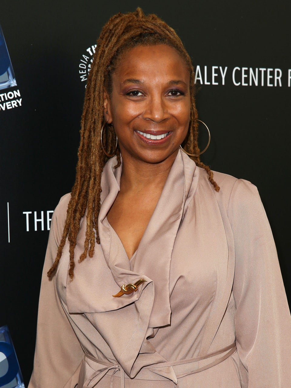 Kimberlé Crenshaw Guest-Editing Special 'Say Her Name' Issue Of 'Chime For Change' Zine