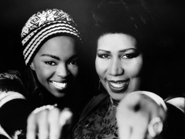 Lauryn Hill, Aretha Franklin, Prince And Marvin Gaye Top Rolling Stone '500 Greatest Albums of All Time' List
