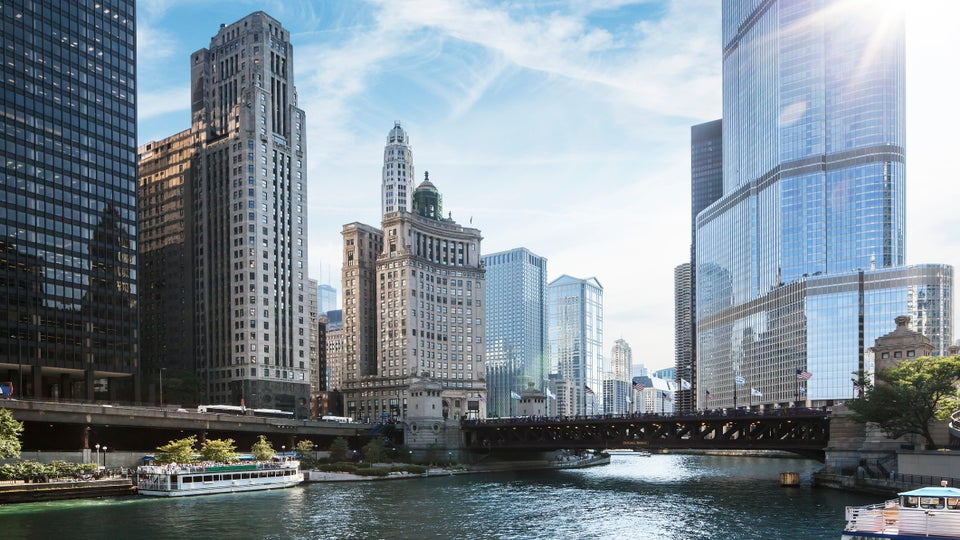 Best Travel Destinations Within Driving Distance of Chicago