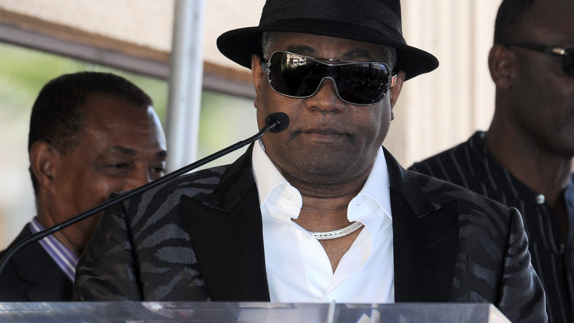 Kool & The Gang Co-Founder Ronald 'Khalis' Bell Dead At 68
