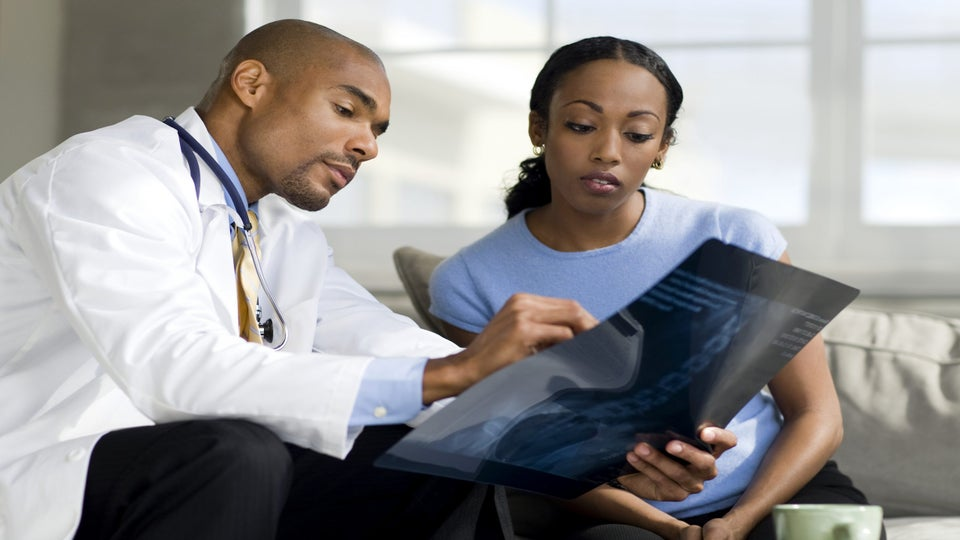 What Young Black People Need To Know About Colon Cancer Right Now