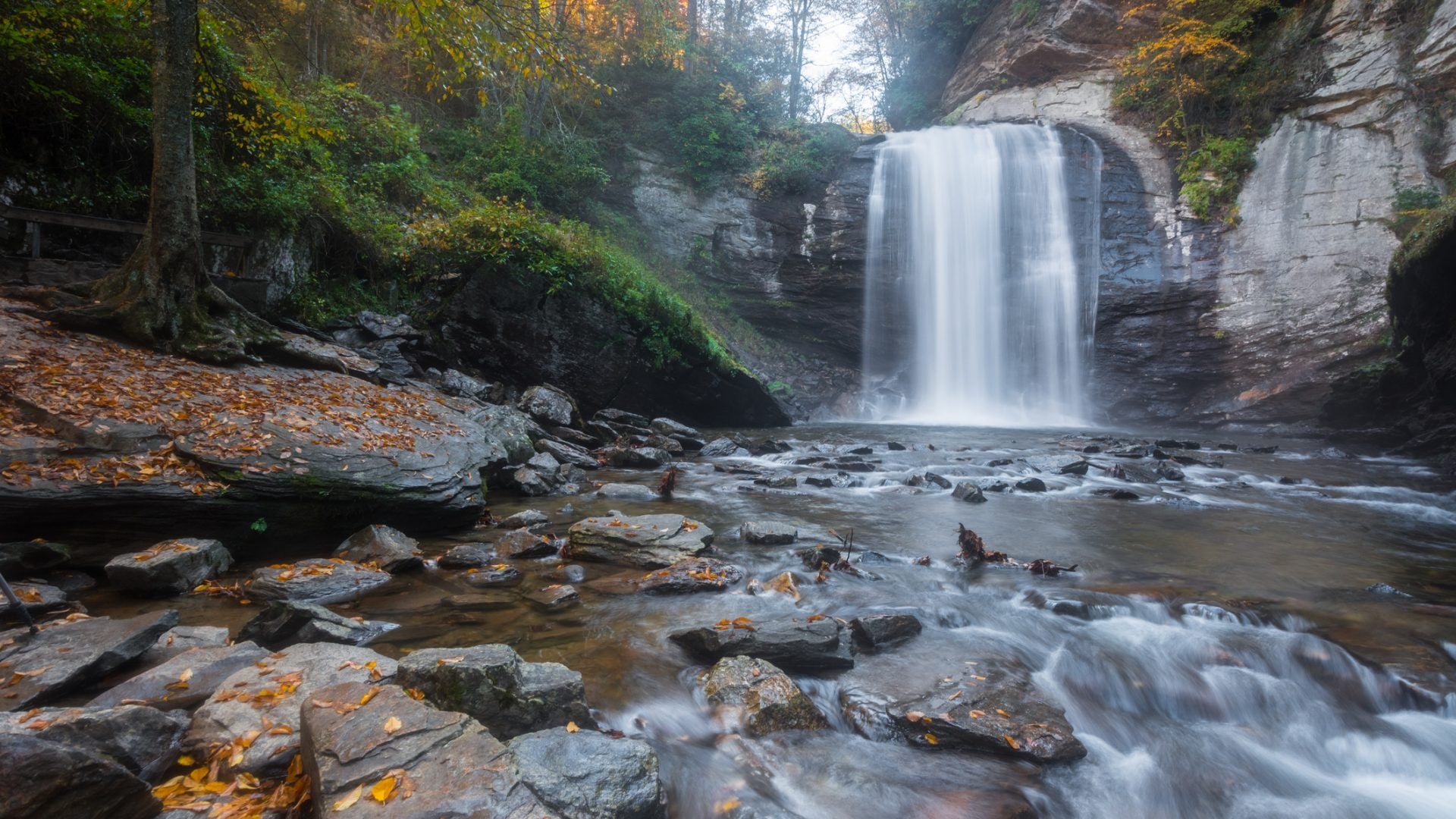 10 Places To See The Best Fall Foliage In 2020