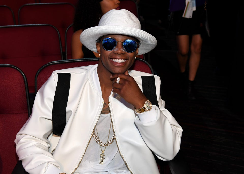 Silento Charged After Attacking Strangers With A Hatchet
