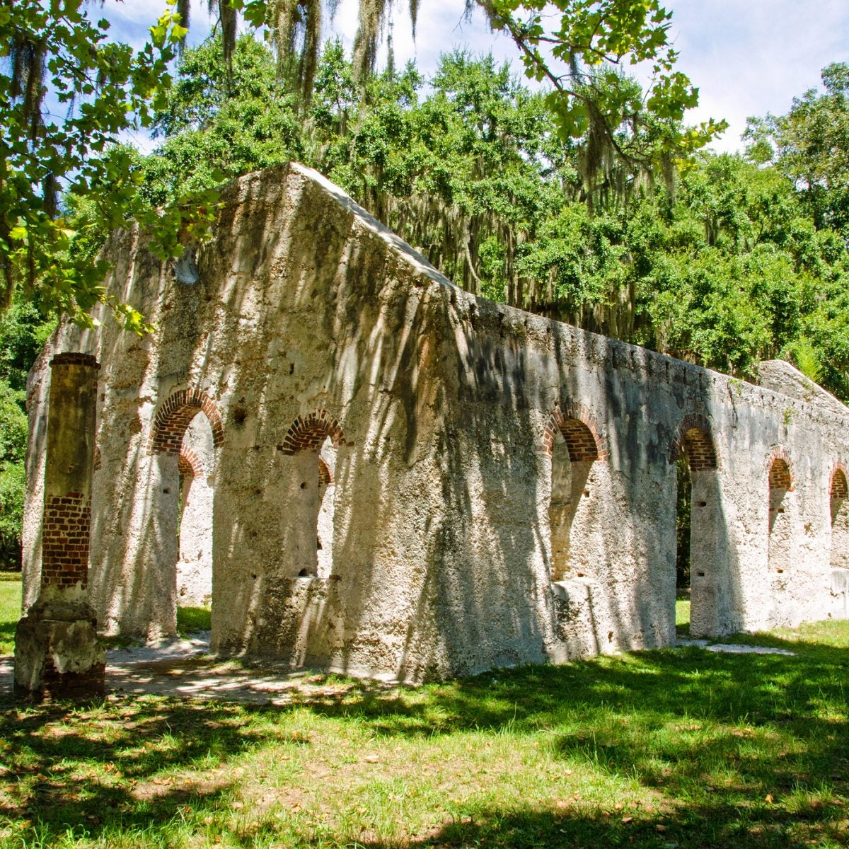 Explore Gullah Culture In Beaufort's South Carolina's Low Country