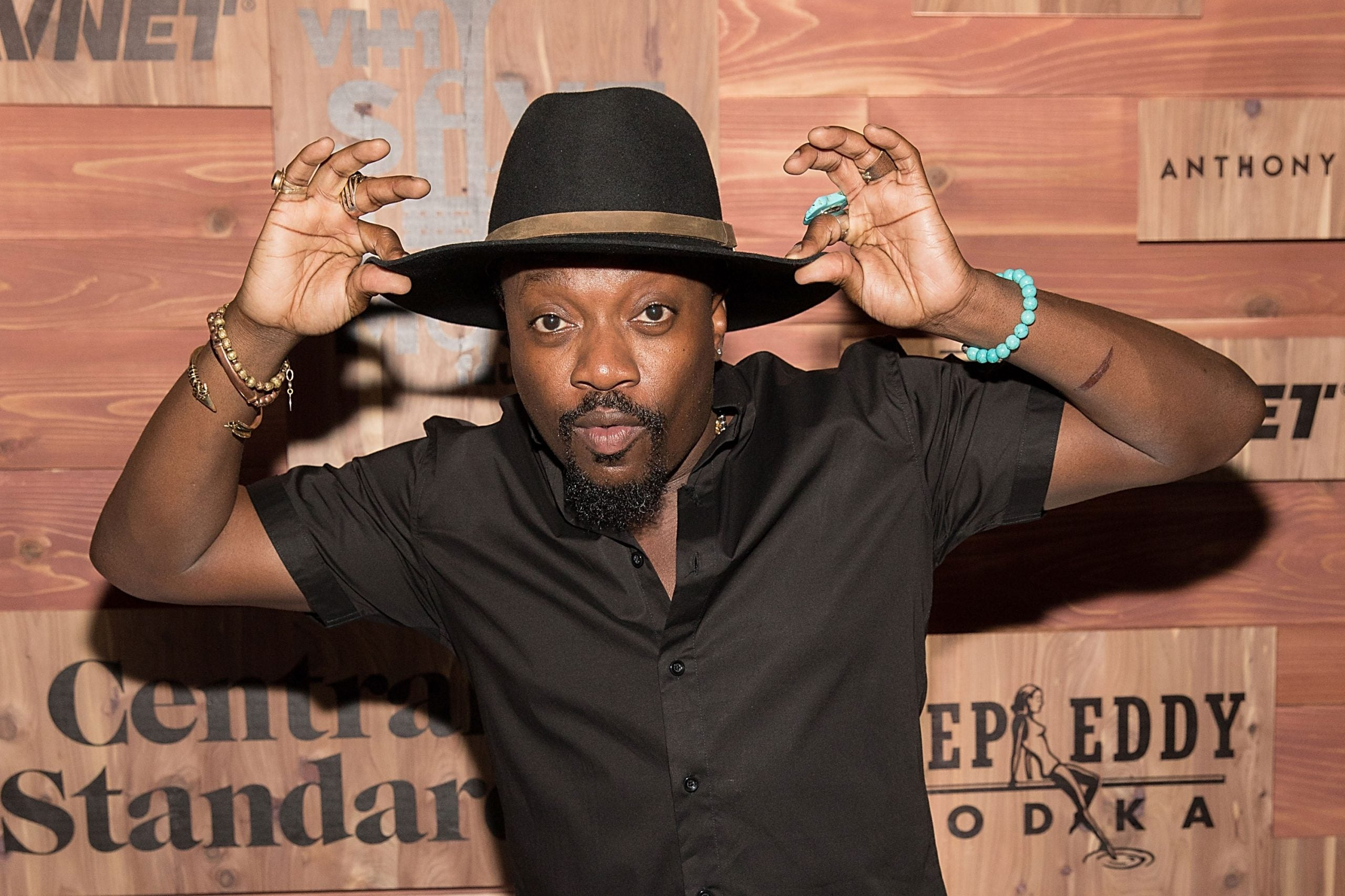 This Week In Black Love: Anthony Hamilton Talks Raising Black Men In America & More