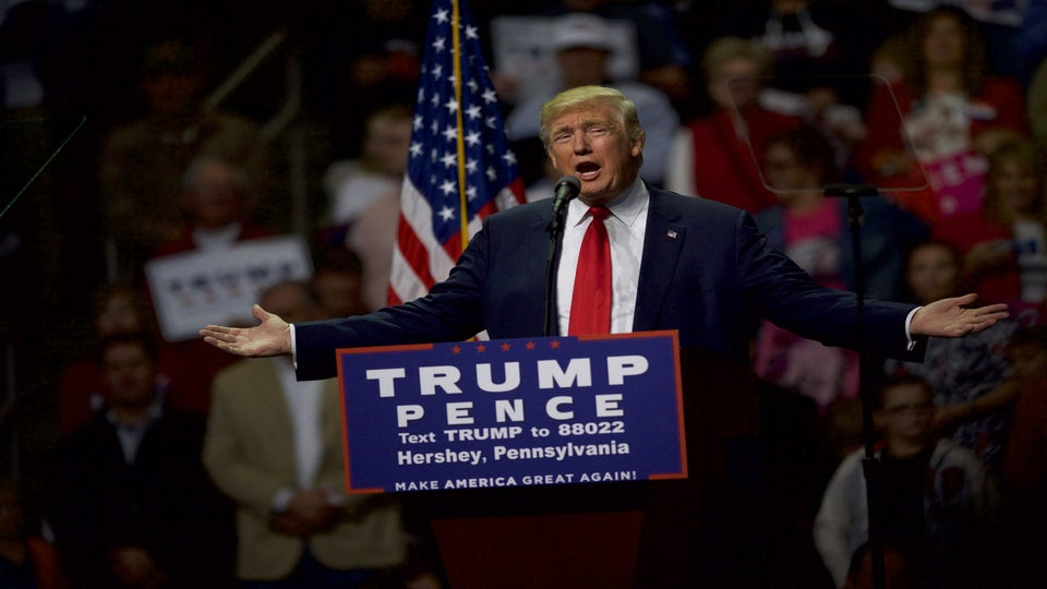 New Report Suggests 2016 Trump Campaign Intentionally Deterred Black Voters