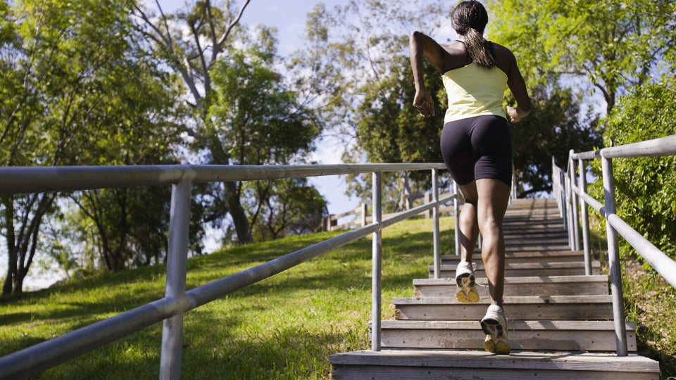 Experts Weigh In On How To (Safely) Make The Most Of Outdoor Workouts
