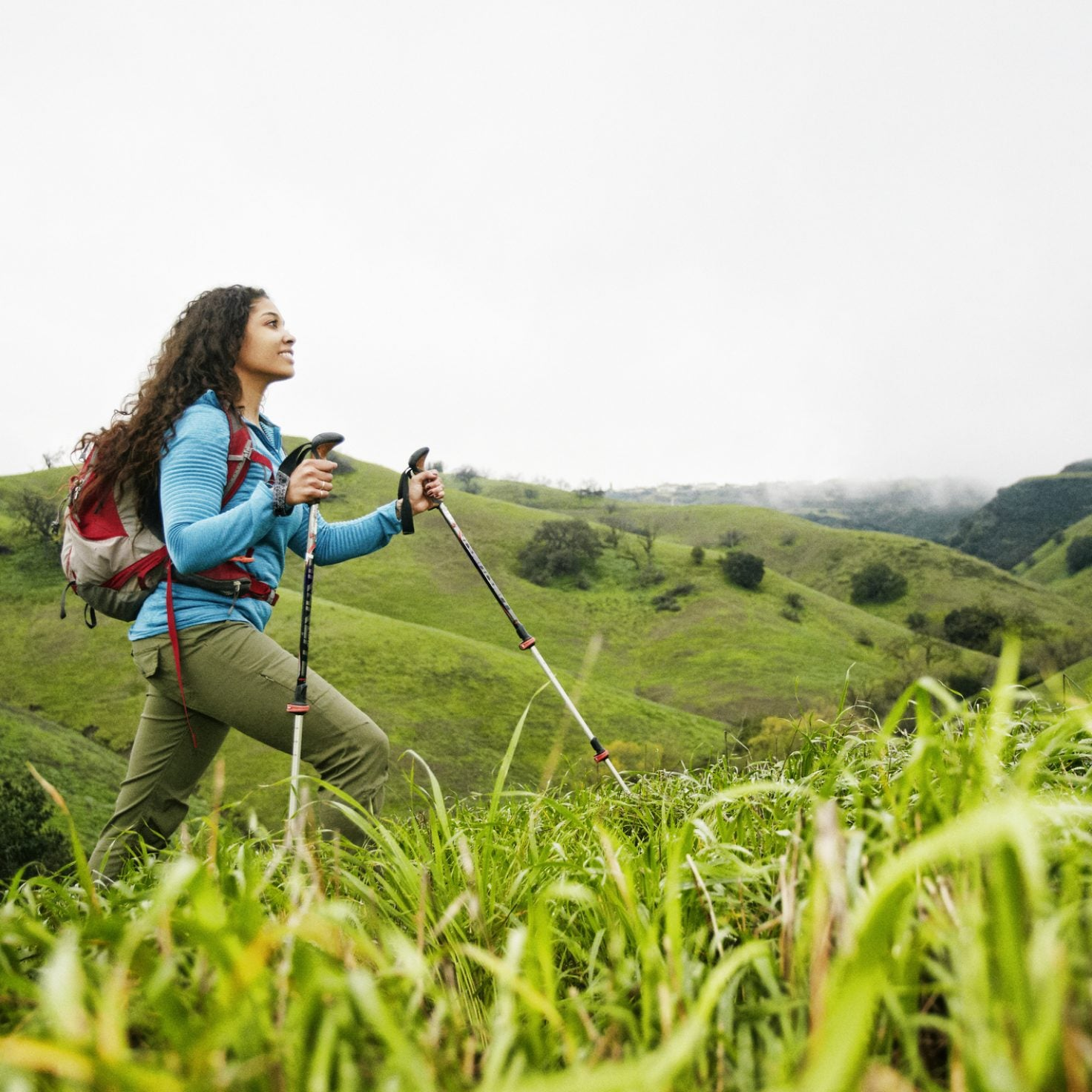 Get Up And Go! These Are The Essentials You Need To Hit The Hiking Trail