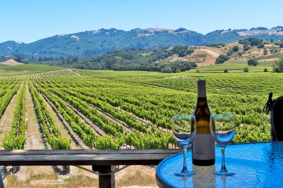 Get Lost: 72 Hours In California's Underrated Wine Region, Sonoma Valley