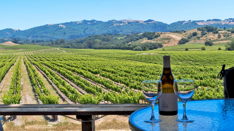 Get Lost: 72 Hours In California's Sonoma Valley