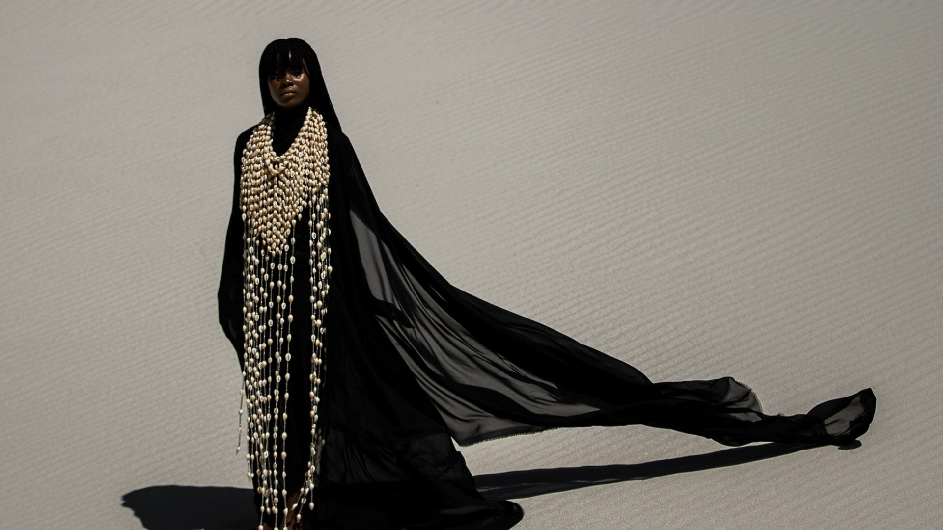 Lafalaise Dion Takes ESSENCE On A Personal Journey