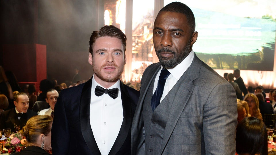 This Idris Elba Film Is Getting A Major Boost At Netflix