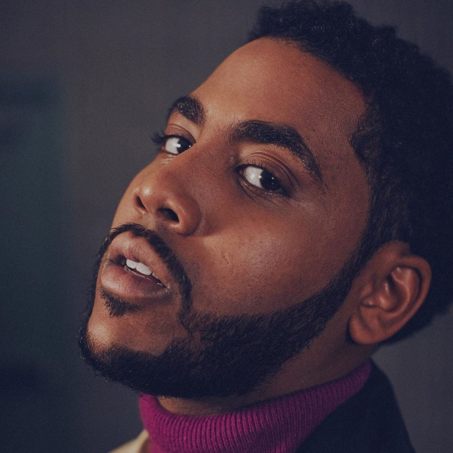 'When They See Us' Star Jharrel Jerome Drops Fire Debut Single, 'For Real'