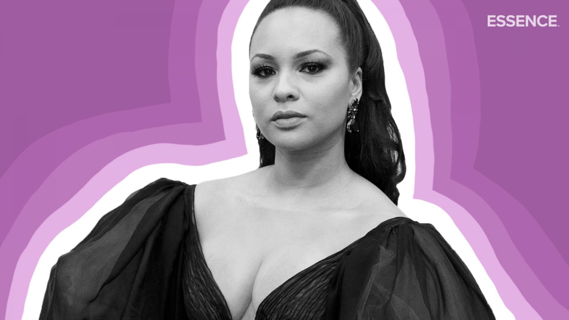 Emmys 2020: How Jasmine Cephas Jones Fought For Her Character And Won