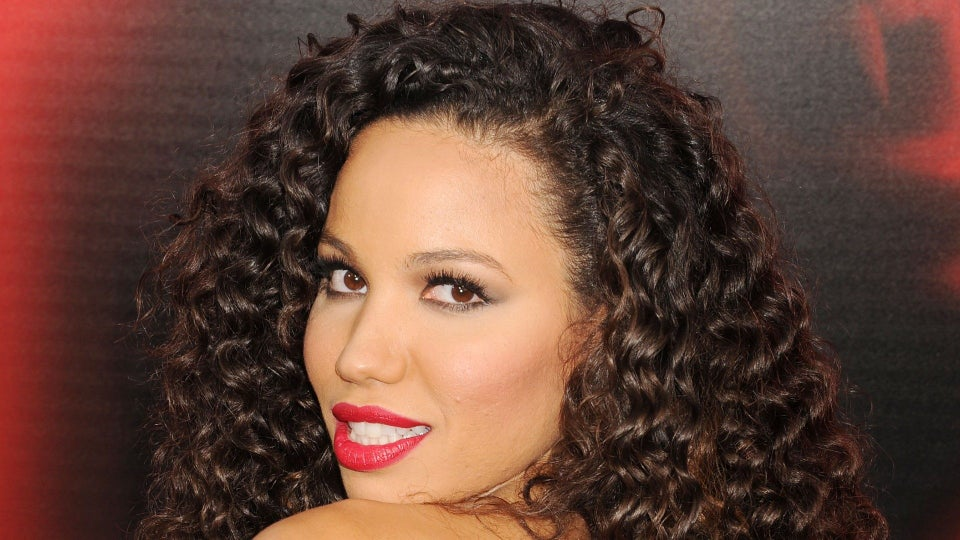 Jurnee Smollett Is The Beauty Crush We Can't Get Enough Of