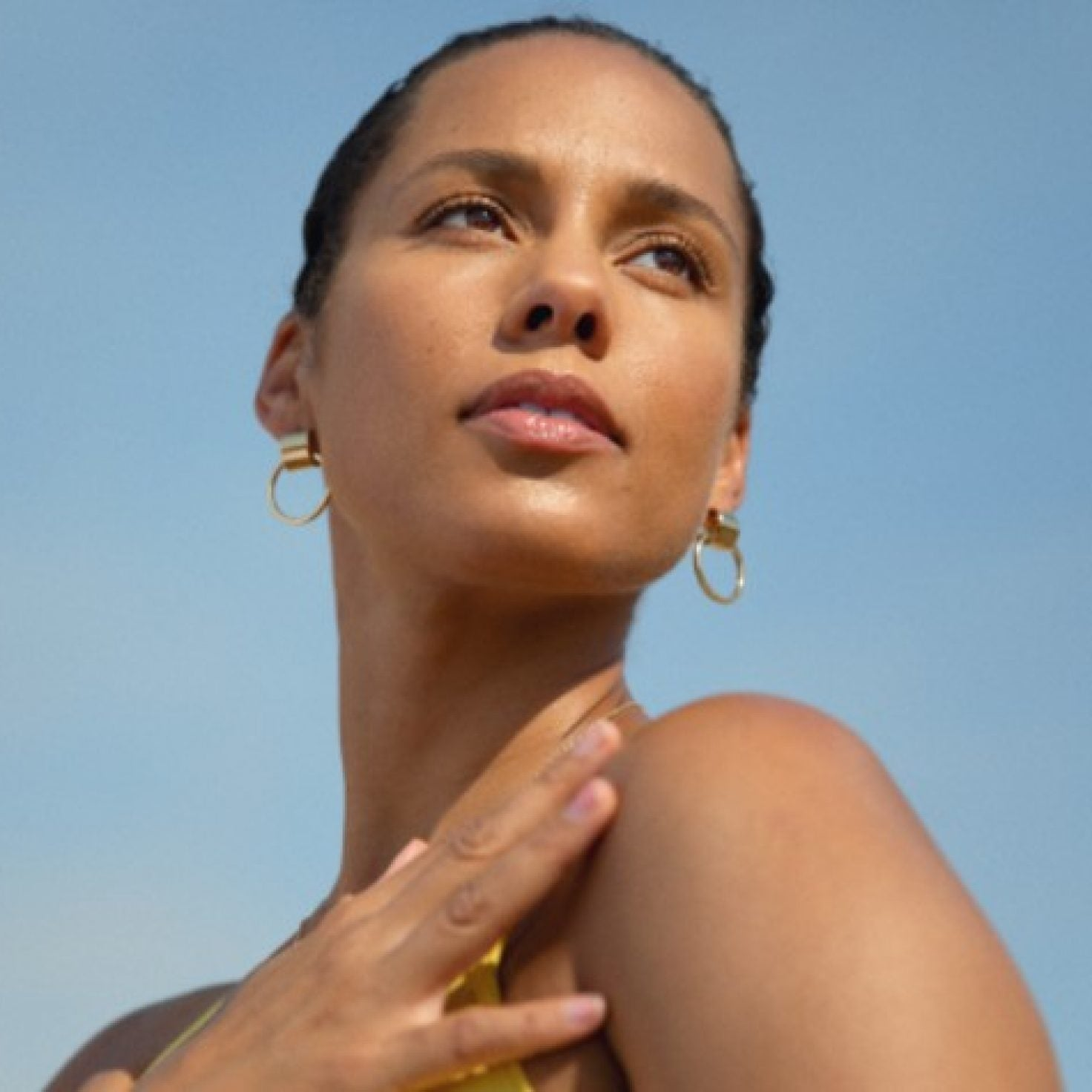 Alicia Keys Unveils Her New Beauty Brand Soulcare