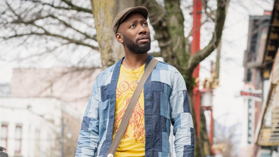 Lamorne Morris On Staying 'Woke' And The Spectrum Of Blackness