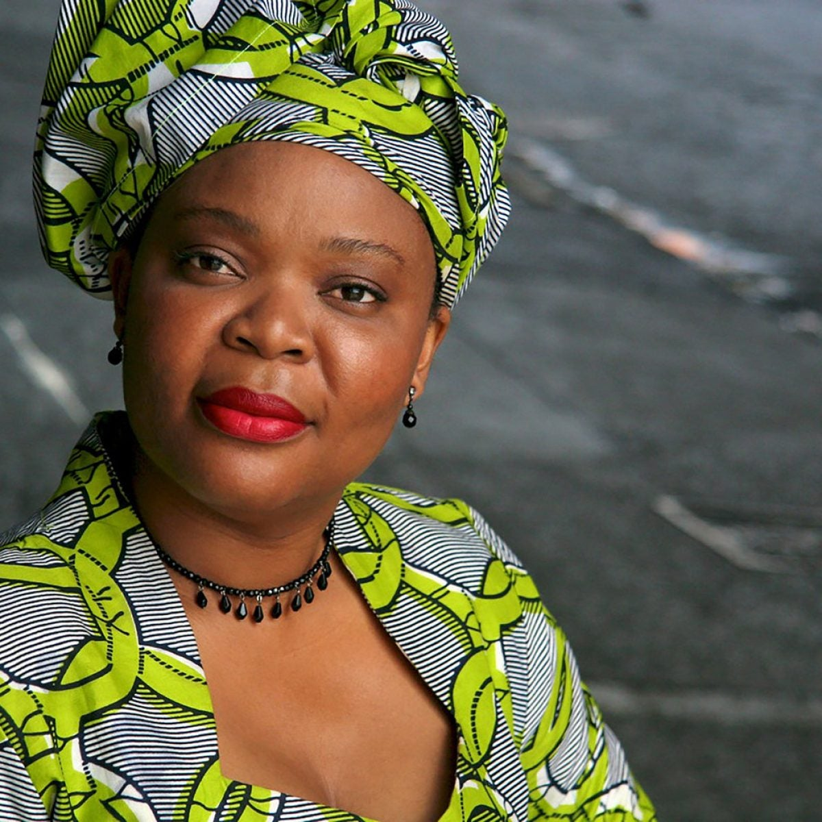 Leymah Gbowee Speaks Out On The Need To Invest In Our Collective Humanity