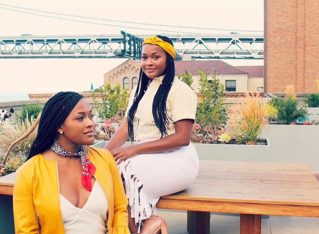 Black Girl Brilliance: Meet 4 Gen Z Entrepreneurs Ready To Make Moves In Their Communities & Beyond