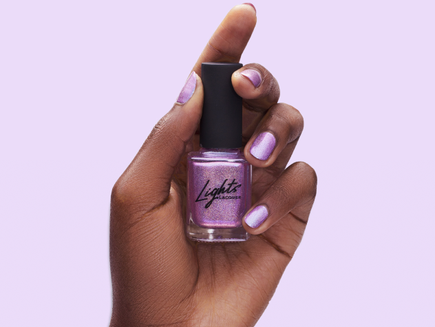 The Best Fall Nail Colors To Try Right Now