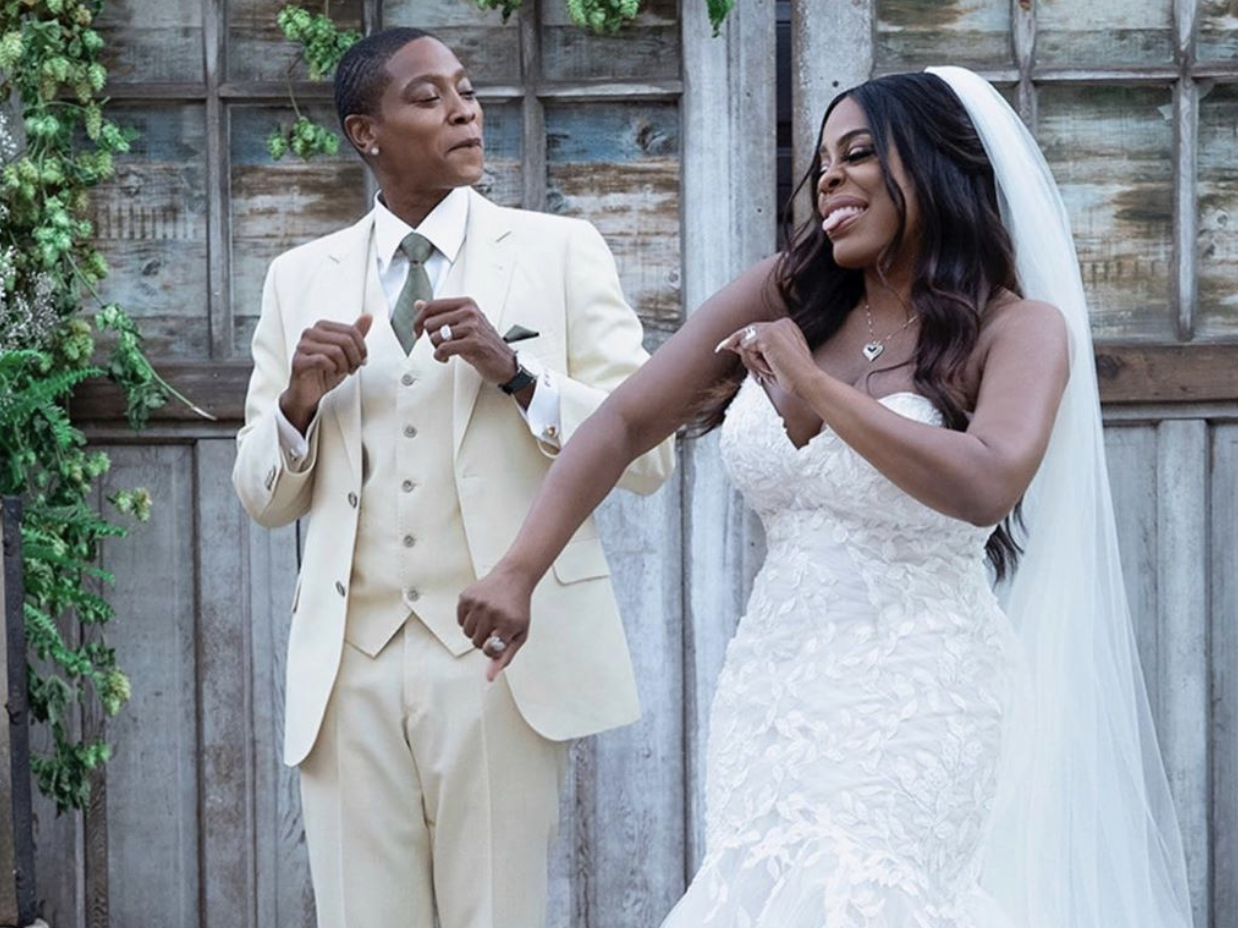 This Week In Black Love: Niecy Nash Makes It Official With Jessica Betts &  More - Essence