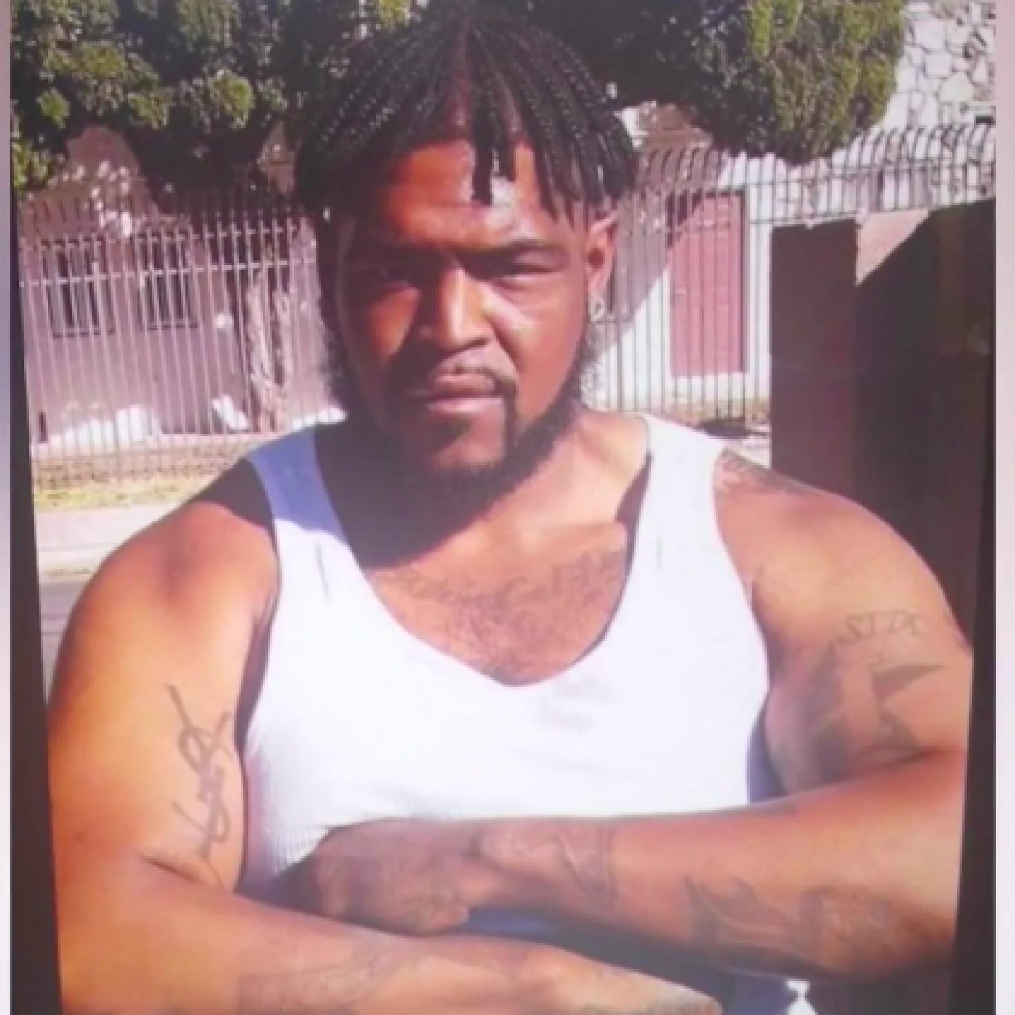 L.A. Deputies Fatally Shoot Black Man Who Dropped Bundle With Handgun