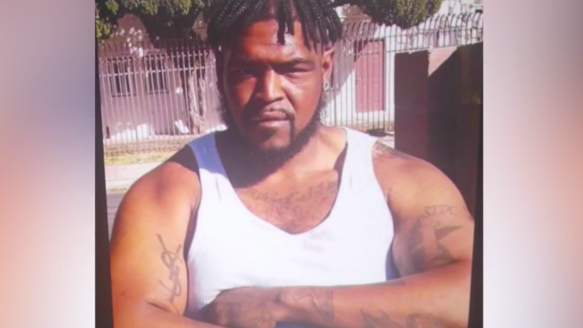 Los Angeles Deputies Fatally Shoot Black Man Who Dropped Bundle With Handgun