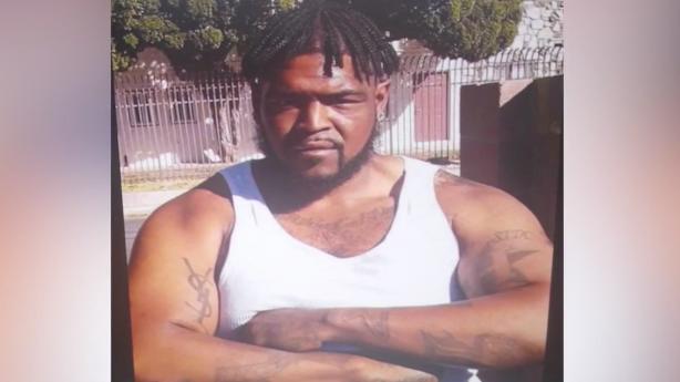 Los Angeles Deputies Fatally Shoot Black Man Who Dropped Bundle With Handgun