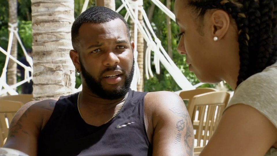 MAFS: Honeymoon Confessions Leave This Bride Questioning Her Husband