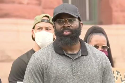 Black Jogger Speaks Out After Arrest: 'I Was Guilty Before Proven Innocent'