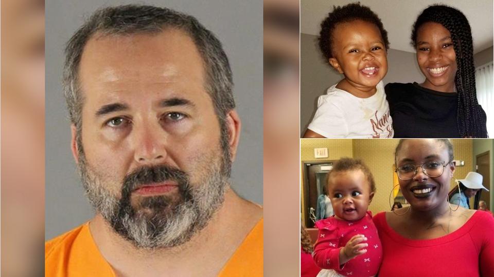 Minnesota Man Opens Fire On Neighbors, Kills Wife
