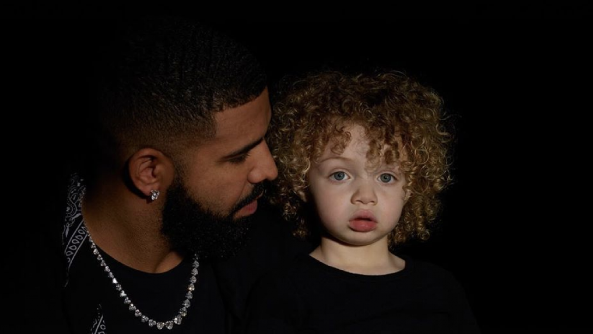 Drake's Son Adonis's First Day Of School