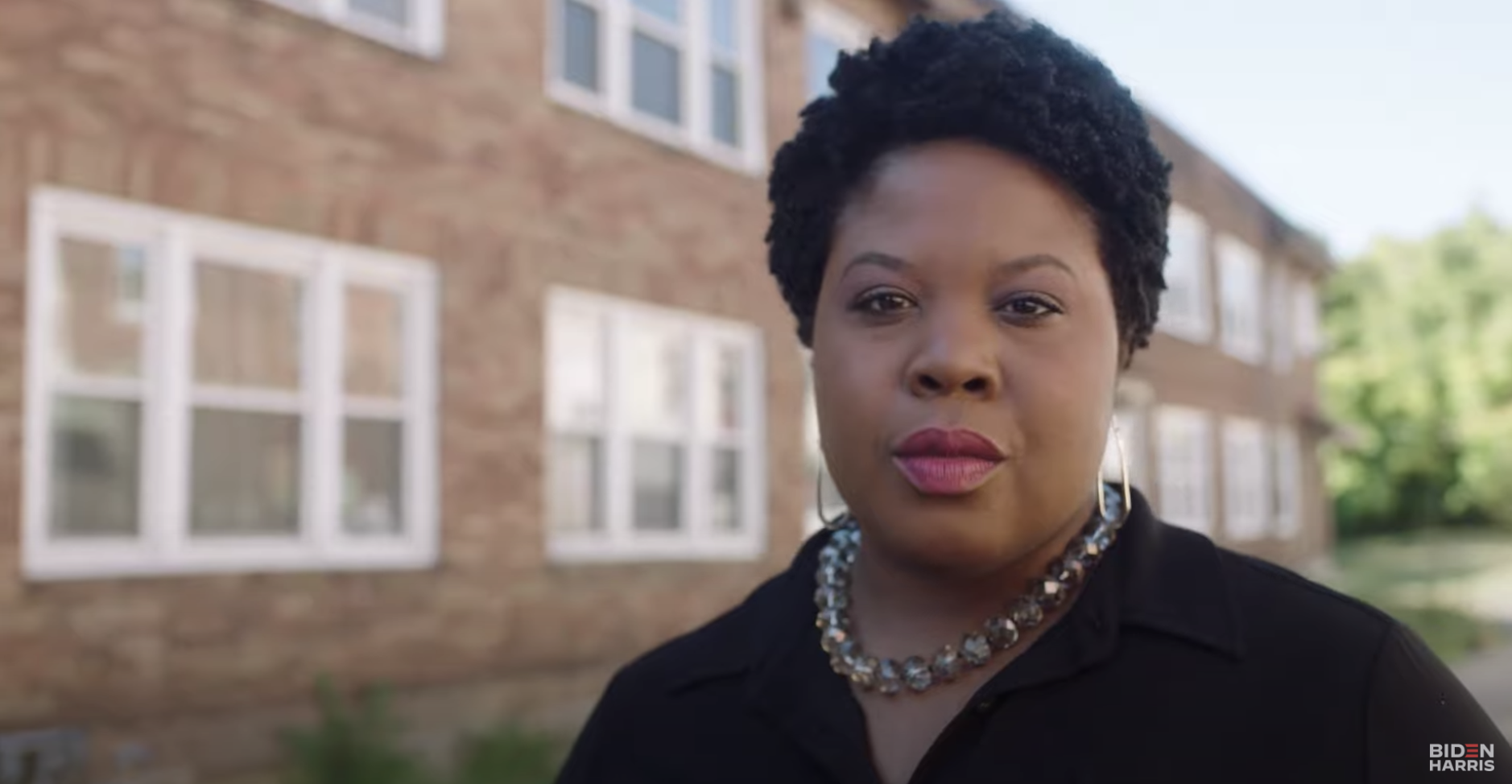 Biden-Harris Campaign Centers Black Business Owners In New TV Ad