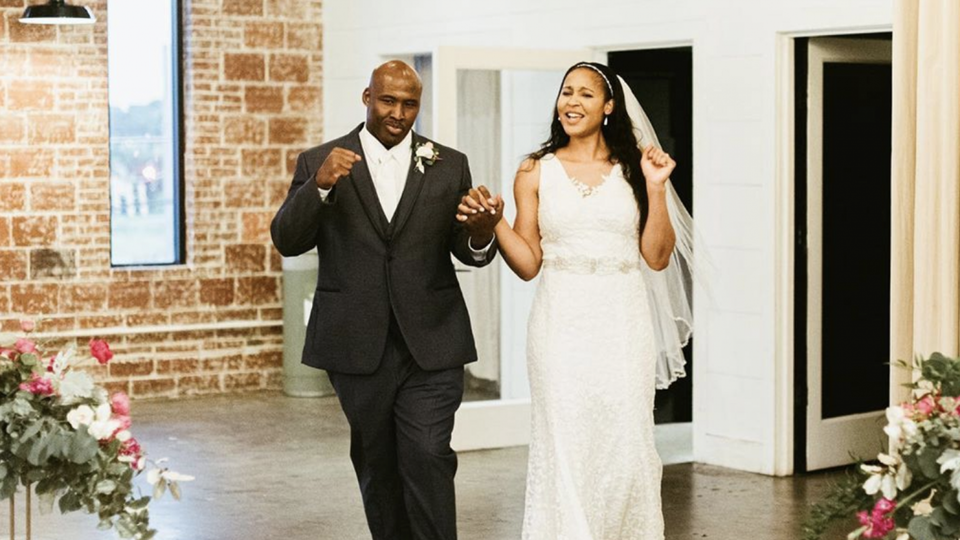 WNBA Player Maya Moore Marries Jonathan Irons, The Man She Helped Free From Prison