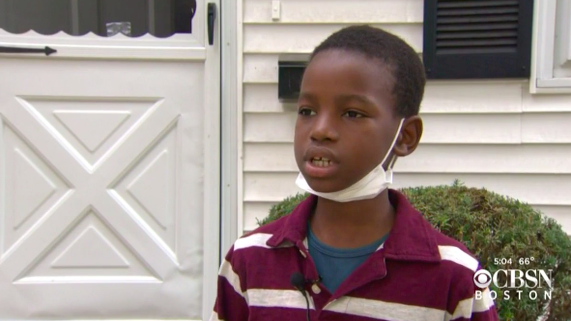 Massachusetts 4th Grader Sent Home From School After Sneezing In Class