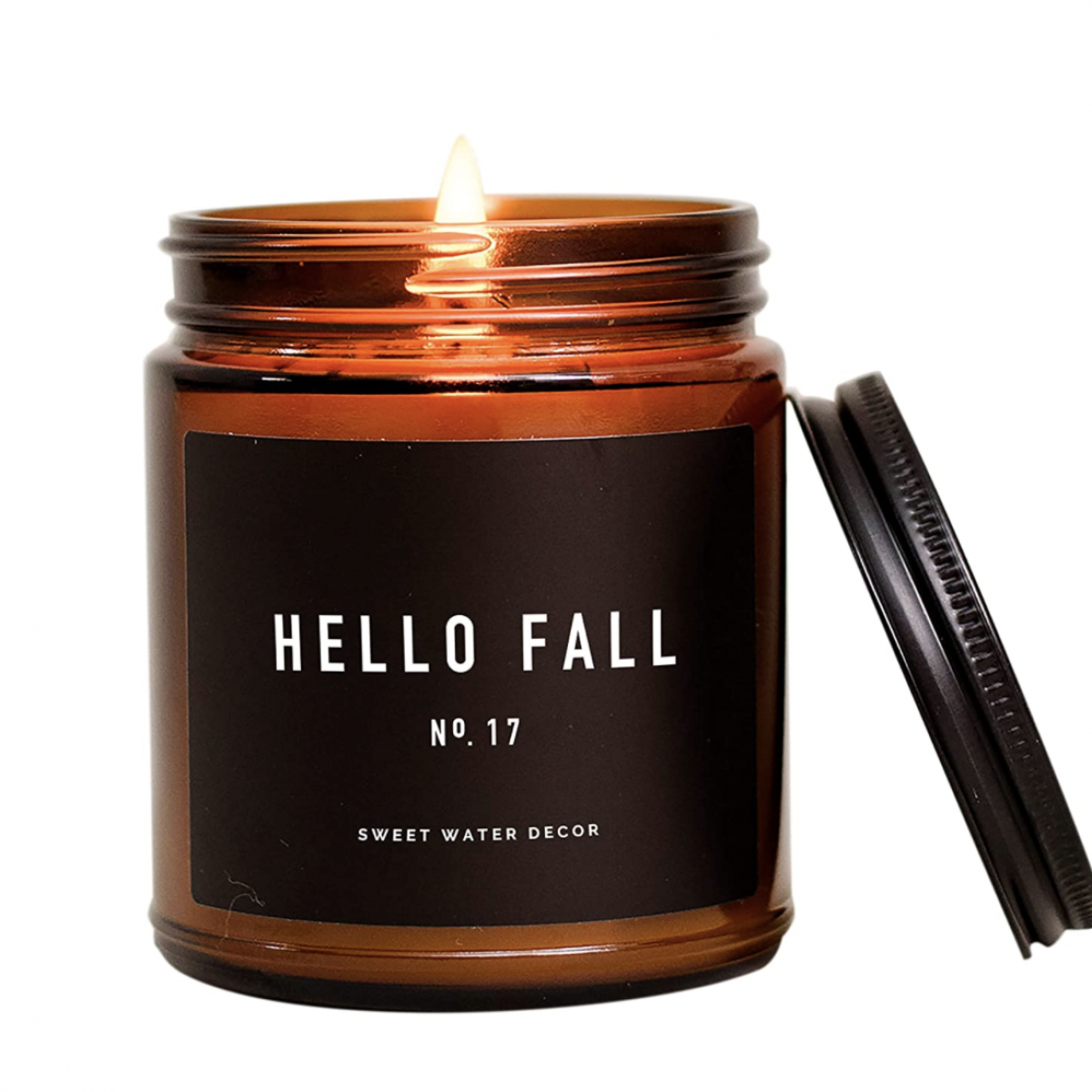 7 Candles You Need To Fill Your Home With Fall Vibes