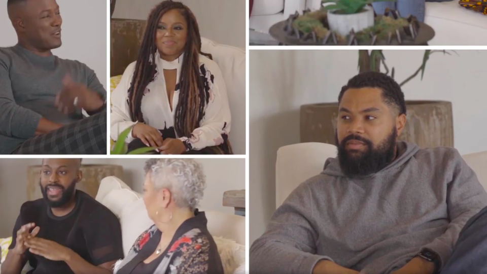 Watch Now: Men Get Real About Money